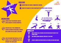 Gymnastics – Shapes