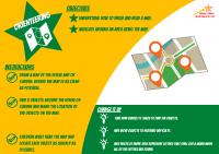 Orienteering – Map Reading
