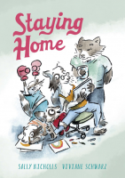 staying_home book