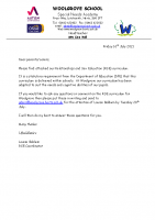 RSE letter July 2021